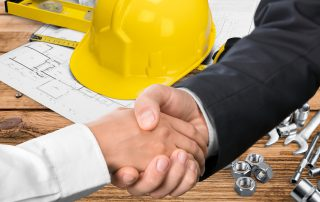 hiring a commercial contractor